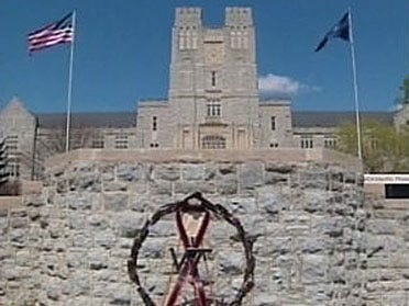 Virginia Tech massacre anniversary