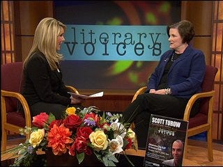 Best selling author to visit metro library