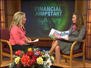 Coaching Oklahomans into financial fitness