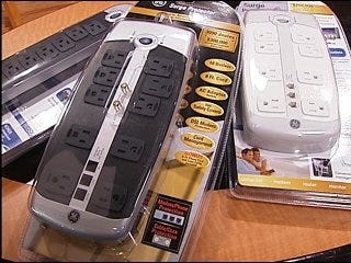 Value of surge protectors explained