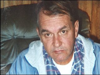 Slain Logan County man's stolen truck discovered
