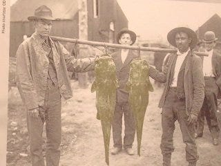 New exhibit shows Oklahoma's outdoor history