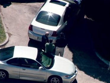 Police call Tuesday's killings murder/suicide