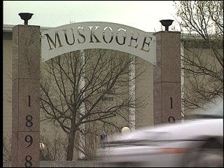 Student vying to be new Muskogee mayor