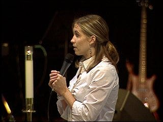 Edmond woman shares Columbine story
