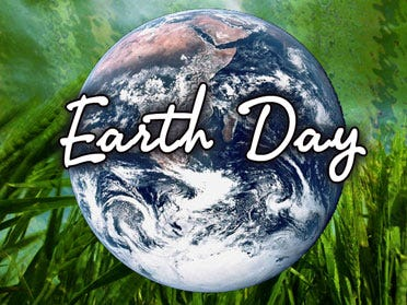 Earth Day events throughout the metro