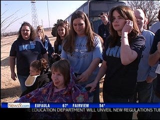 Special group of Enid students write book