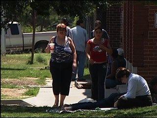 H-Net Express aids Oklahoma's homeless