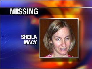 Oklahoma City woman missing