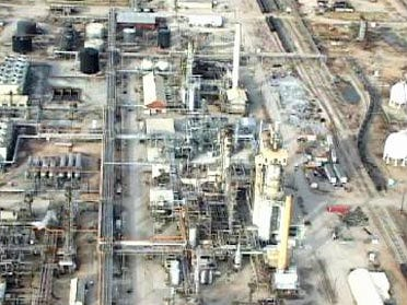 Tulsa refinery to increase output