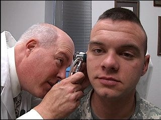 Doctors research pill to restore hearing