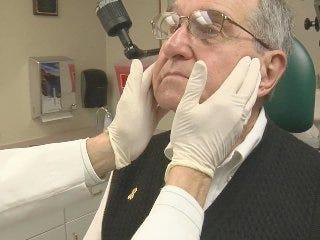 Cancer survivor encourages prevention measures