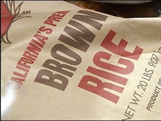 Rice prices concern shoppers, business owners