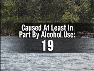Boating DUI bill fails to pass