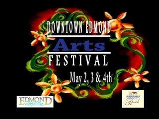 Downtown Edmond Arts Festival begins Friday