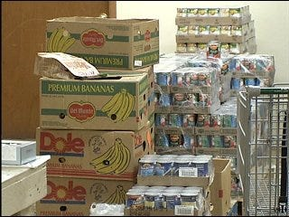 Food pantries in need of donations