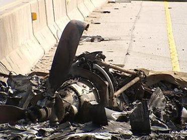 Pilot identified from Miami plane crash