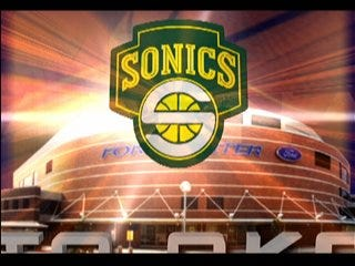 Renaming the Sonics proves to be task
