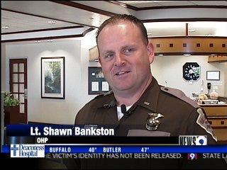 Trooper helps deliver baby on I-44