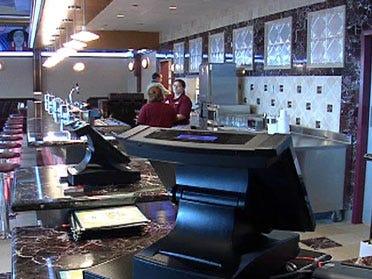 Inside the new $30 million Warren Theatre
