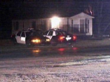 Man shot in northeast-side carjacking