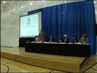 Religious leaders debunk misconceptions of Islam