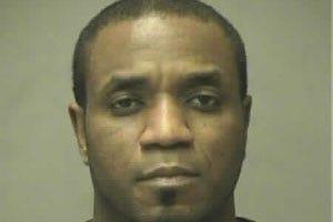 Man arrested on statutory rape complaint