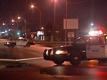 Teen fatally shot by passing motorist