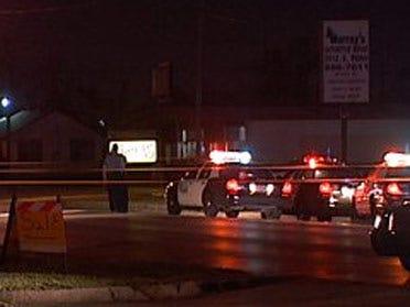 Woman dies, man injured in Midwest City shooting
