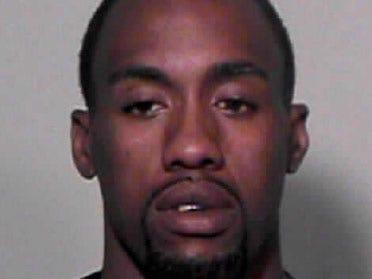 Yard Dawg arrested at downtown club