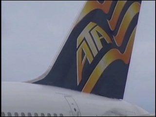 Airline closures leave Oklahomans jobless