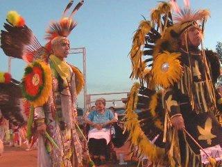 Oklahoma Spirit Woman
