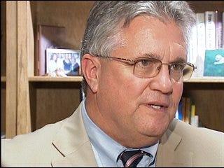 New Putnam City superintendent starts work