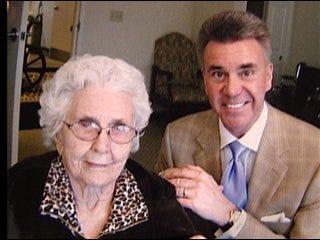 Bob Mills sues nursing home over mother's death
