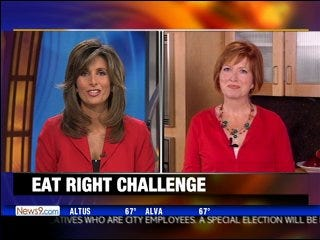 Cancer society challenges America to change habits
