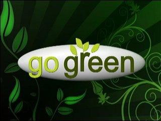 Careers 'Go Green'