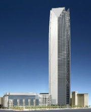 Devon unveils skyscraper plans