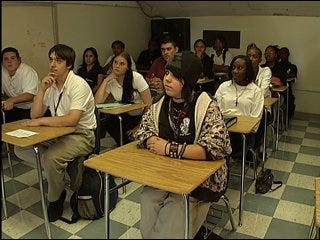 City's schools improve, look ahead for changes
