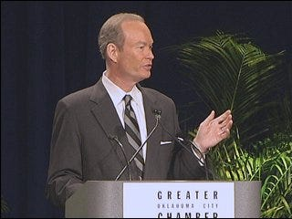 Cornett to address Republican National Convention