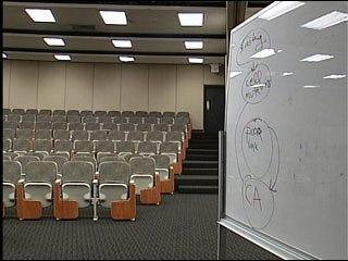 ORU gets campus makeover