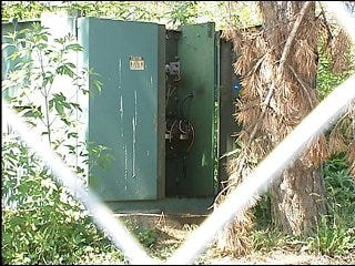 Man dies in suspected copper theft