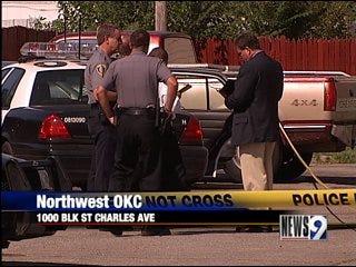 Man identified in stabbing death