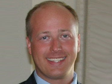 Maughan GOP nominee for Oklahoma County Commissioner