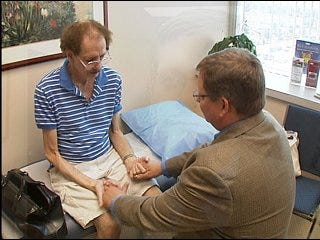 MDA Center offers local support to patients