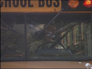 Districts struggle to keep bus drivers
