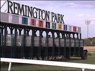 Weekend marks Remington Park anniversary