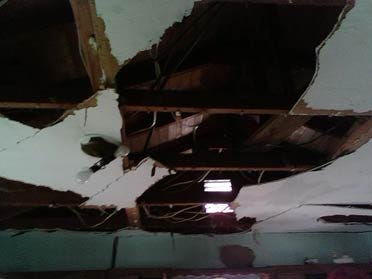 U-Haul truck crashes into home, resident says