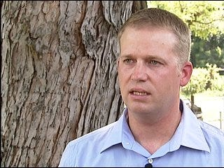 Family defends accused soldier