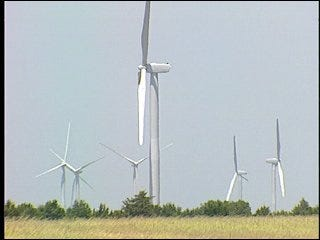 Next generation of wind energy introduced