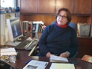 Oklahoma Legal Aid Faces Funding Problem